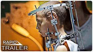 TITANE Trailer (2021) - YouTube