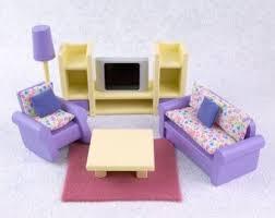 cheap dollhouse furniture. Living Room Dollhouse Furniture Set Cheap Dollhouse Furniture