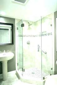 tiny shower stall ideas smallest bathroom house small remodel home base