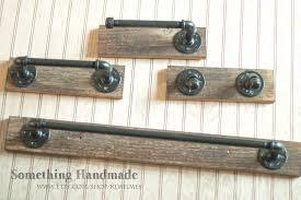wood towel bar. 🔎zoom Wood Towel Bar O