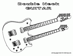 Small Picture guitar hero coloring pages Archives Best Coloring Page