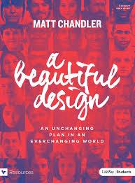 Bible Study Design A Beautiful Design Teen Bible Study Book An Unchanging