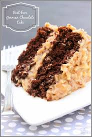 slice of german chocolate cake. Plain Cake Donu0027t Forget To Pin This GERMAN CHOCOLATE CAKE Recipe Your Favorite  Pinterest Board For Later Intended Slice Of German Chocolate Cake C