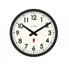 wall clocks for office. Acctim Elswick Wall Clock - Clocks Office Accessories Furniture \u0026 Storage For A