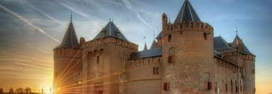 Amadi Panorama Hotel Muiderslot Castle In Netherlands Thousand Wonders