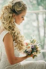 Idées Coiffure Mariage Sur Cheveux Longs Blog Mariage Bohème