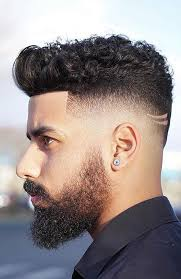 Maybe you would like to learn more about one of these? 20 Cool Bald Fade Haircuts For Men In 2021 The Trend Spotter