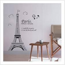 Samolepicí Tapeta Na Zeď Eiffelova Věž A 000002