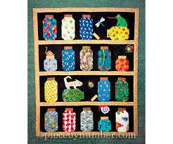 Escaping Bugs Bottle Quilt pattern, paper pieced quilt patterns ... & Escaping Bugs Bottle Quilt pattern, paper pieced quilt patterns, bug jars  quilt pattern, bug quilt pattern, insect quilt pattern Adamdwight.com