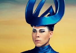 walk on your own dream an essay by empire of the sun s luke steele photo by universal music