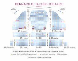 76 Thorough Bernard B Jacobs Theater