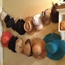 ᐉ 101 best diy hat rack ideas for a