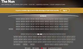 Amc Movie Theater Seating Chart 22 Unusual Amc Lincoln Square Imax Seating Chart