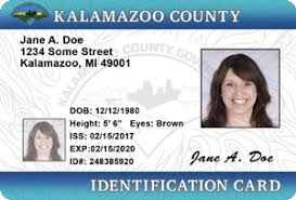 Business Incentive Card Kalamazoo Michigan Information Government Web Identification Site County -