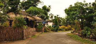 Mawlynnong Village In India Is The Cleanest Village In Entire Asia