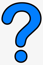 Sometimes, a question feels like a statement. Question Mark Clipart Png Transparent Question Mark Clipart Png Image Free Download Pngkey