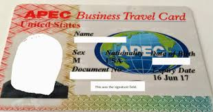 Abtcapec Business Travel Card For Uscanadian Citizens Updates