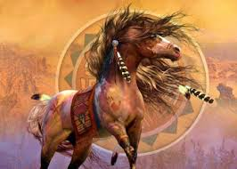 native american horse wallpaper. Delighful Native Native War Horse Throughout American Wallpaper F