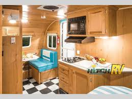 Travel trailers interior 2016 Riverside Retro Travel Trailer Interior Aqua Livin Lite Riverside Rv Retro Travel Trailer Bringing Back The Golden Age Of