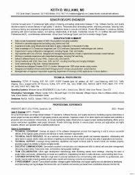 Bank Reconciliation Resume Sample Luxury Bank Reconciliation Resume