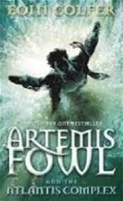 9780141328034 eoin colfer artemis fowl and the atlantis plex