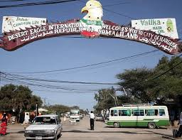 Somaliland: The former British colony that shows Africa doesn't need ...