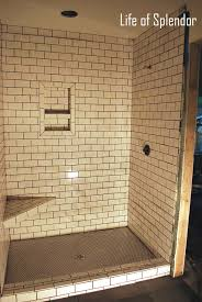 Shower Tiles Ideas 30 shower tile ideas on a budget 8215 by xevi.us