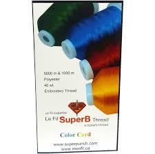 Superb Color Chart Superpunch