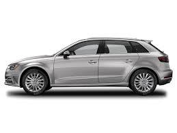 Audi A3 1.4 TFSI Progressiv