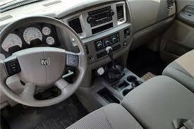 2008 dodge ram 3500 custom pickup interior 185821