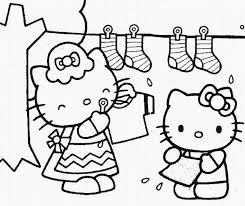 Small Picture Free Printable Hello Kitty Coloring Pages For Kids