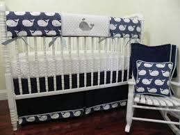 nautical crib bedding set cadby boy