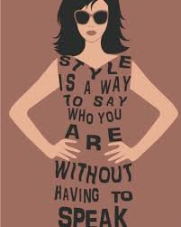 Fashion Quotes Classy 48 Fabulous Fashion Quotes For Those Days When You Need A Little