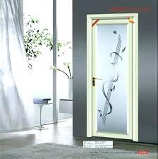bathroom doors design of cool glass sliding door picture s india