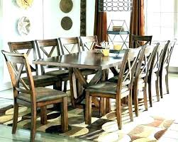 dining table seats 8 square room tables that seat round chairs dimensions