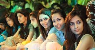 Image result for Lahore Girls