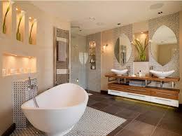 Luxurious Bathrooms Simple Ideas