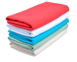 Ultra Light Towel Us 66 59 Sinland Kitchen Microfiber Waffle Weave Hand Drying Towel Home Bath Towels Ultra Light Weight Five Colors 50cmx100cm 10pc Lot In Hand