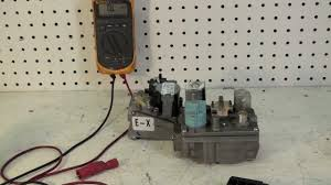how to test the gas valve on a gas furnace an ohmmeter how to test the gas valve on a gas furnace an ohmmeter