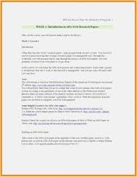 Free Collection 55 Apa Formatting Template Download Free