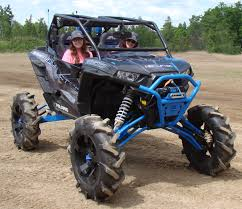 8 big lift without trailing arms 2017 polaris rzr high lifter