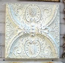antique tin ceiling tiles elegant tile circa of metal picture for faux panels pressed decorative drop vintage white backsplash copper