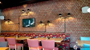 wall decorating ideas for cafe Decor Your Wall With More Styles Of Modern  Ideas