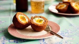 Image result for scottish eggs