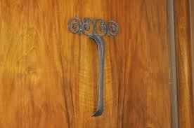 cws pelaw antique armoires. Attractive Vintage Art Deco Burl Burr Walnut C.W.S. Ltd. Wardrobe Armoire Cws Pelaw Antique Armoires E