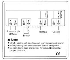 stc 1000 12v defrost temperature controller 12vac dc supply voltage stc 1000 defrost temperature controller wiring diagram