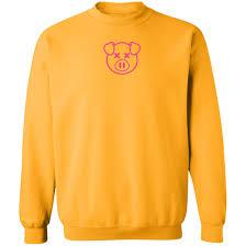Shane Dawson X Jeffree Star Merchandise Sweatshirt Wiravan