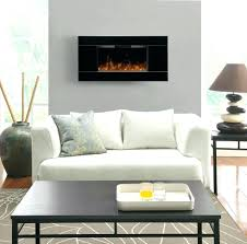 full image for fire sense wall mounted electric fireplace reviews twin star mount heater remote hanging