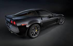 2010 SEMA: 2011 Corvette Jake Edition Concept - Corvette: Sales ...