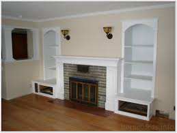 Living Room Built In Cabinets Home Gallery Ideas Home Design Gallery